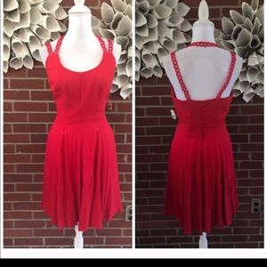 Dresses & Skirts - Gorgeous Red dress 🌹🌹 Valentines Day 🌹🌹